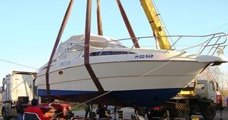 Такелажные работы в Екатеринбурге цена от 3026 руб.